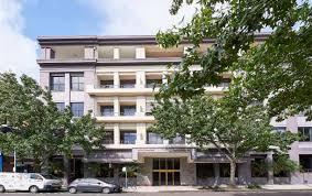 100 Woolloomooloo Water Apartments Feriehus Waldorf S Serviced