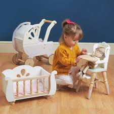 Le Toy Van Honeybake Doll Highchair | PreciousLittleOne Munchkin Baby Booster Seat Portable Highchair Travel Feeding Squeeze Spoon Wow Ocean Bath Squirters 4pack 12 Best Bouncers Uk You Should Consider For Mums Gone Fishin Toy Boost Convertible Chair Munchkin Bath Toy Falls Laundry Hamper With Lid Grey Play N Pat Water Kids Mat 44550 4pc Mozart Magic Cube