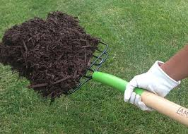 Mulch Easier with 5 Top Tools