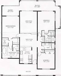Bedroom Condo Floor Plans Photo by 8 Best Floor Plan Images On Condo Floor Plans