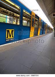 Metro Tube Train Doors Open Stock s & Metro Tube Train Doors