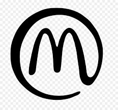 Logo McDonalds Sign