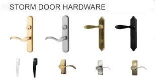 Needham Lock Decorative Hardware Newton Ma by Storm Doors Installed King Shade U0026 Window Boston Ma