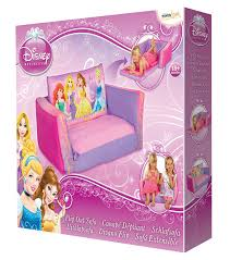 Marshmallow Flip Open Sofa Disney Princess by Disney Princess Sofa Marshmallow 2 In 1 Flip Open Sofa Disney