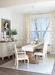 Dining Room Update With Fall Decor By Tuft Trim Interior Design Shop The Look