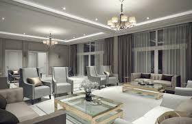 100 Villa House Design Modern Classic Interior Riyadh Saudi Arabia