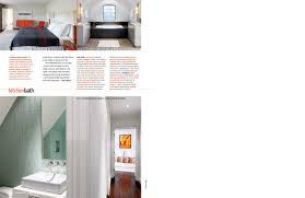 100 Interior Design Magazine High Summer Issue July 2012 Elizabeth