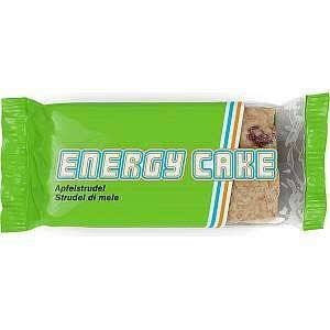 Energy Bars - Apple Strudel