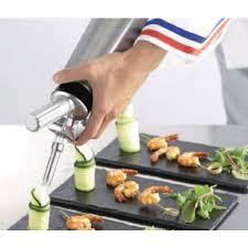 syphon de cuisine professionnel siphon professionnel 0 5 l siphon mastrad
