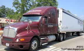 Trucking: New Century Trucking