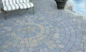 Pavestone Plaza Stone Iv Circle Kit Jj Materials