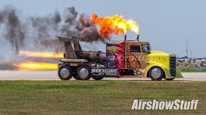 Shockwave Jet Truck Vs. Team Redline - Cleveland Airshow 2016 - YouTube Jet Truck Wallpapers Freshwallpapers The Shockwave Is Over 100mph Faster Than A Bugatti Veyron This 4ton Is Powered By 3 Engines And Can Speed Up To 605 3d Buckaroo Bonzai Jet Truck Turbosquid 1226452 Shockwave And Flash Fire Trucks Media Relations Jetpowered Reaches Speeds Nearing 400 Mph Triengine By Gtxmedia On Deviantart Photoxpedia Ellington Airport Houston Texas Shockwave Youtube