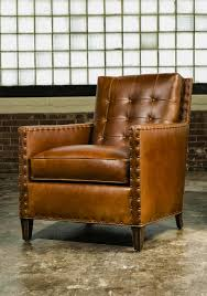Stickley Audi Leather Sofa by Traditions Furniture Craftsman Leather By Stickley