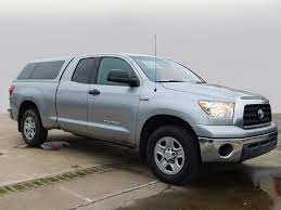 100 Toyota Tundra Trucks PreOwned 2009 2WD Truck 4D Double Cab In West Chester