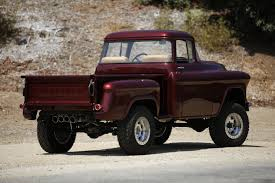 Legacy-classic-trucks-1957-chevrolet-napco-4x4-conversion-1 ... Legacy Napco Cversion Is Half Task Force Pickup Truck Gacyclasctrucks1957chevroletnap4x4cversion7 Behind The Wheel Of Classic Trucks Power Wagon Brand New 5559 Gmc 3100 Rebuilds From Handcrafted By Artisan Auto Mechanics At In The Is New King Trucks Autoweek 1981 Jeep Scrambler Dodge Defines Custom Offroad Inventory