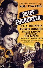 Brief Encounter 1945 Celia Johnson Trevor Howard Stanley