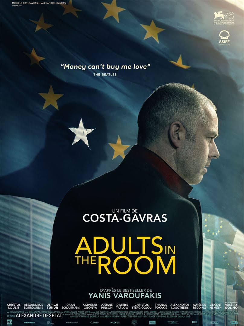 """Résultat de recherche d'images pour """"adult in the room"""""""