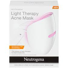 Neutrogena Acne Mask & Activator w 30 Daily Treatment Sessions
