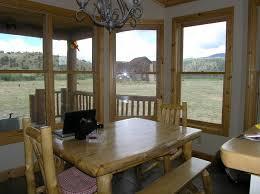 Rustic Style Home In Alder Creek
