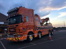 100 Crouch Tow Trucks Haulageindustry Hashtag On Twitter