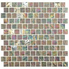 Iridescent Mosaic Tiles Uk by Tiles Of Stow Mosaics Therapy Iridescent Glass