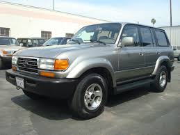 100 Craigslist Dallas Tx Cars And Trucks By Owner 1997 Toyota Land Cruiser For Sale Nationwide Autotrader