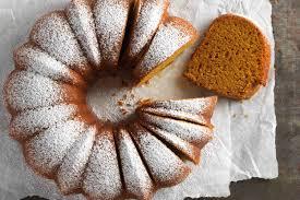 Pumpkin Cake Mix Pancakes by Gluten Free Pumpkin Cake Recipe King Arthur Flour