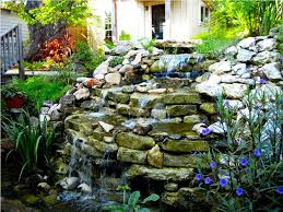 Small Backyard Landscaping With Water Features — Biblio Homes ... Water Features Antler Country Landscaping Inc Backyard Fountains Houston Home Outdoor Decoration Best Waterfalls Images With Cool Yard Fountain Ideas And Feature Amys Office For Any Budget Diy Our Proudest Outdoor Moment And Our Duke Manor Pond Small Water Feature Ideas Abreudme For Small Gardens Reliscom Plus Garden Pictures Garden Designs Can Enhance Ponds Teacup Gardener In Nashville