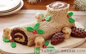 der log kuchen ist sehr saftig und einfach rezepte