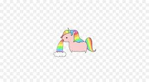 Unicorn Vomiting Rainbow Fairy Tale