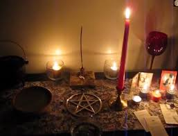 Halloween Is Not A Satanic Holiday by Witch Sabbath Biblical Connection