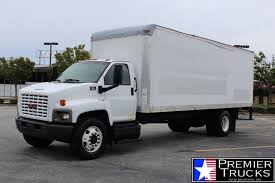 2007 GMC C7500 24' Delivery Box Truck 7.8L Duramax Diesel ... Inventory 2015 Intertional 4300 24 Box Va Used Iveco Stralis 260s31 Yp E5 Koffer Box Pallets Lift Box 2019 Isuzu Nrr Ft Van Truck For Sale 11135 2011 Hino 338 Thermoking Reefer Unit Feet Liftgate New 2006 Van Trucks 2013 24ft Truck Mag Delivers Nationwide Hd Video 2005 Gmc C7500 24ft See Www Sunsetmilan 2000 4700 Truck Item E8210 Sold J 4000 Dt466 Eng Allison Auto 1998 C6500 Atmatic Pto 23900