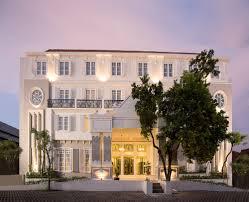 Indies Heritage Hotel Prawirotaman Yogyakarta 2018