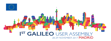 On The First Day Of Assembly Galileo And EGNOS Users Will Participate In Ever EGNSS