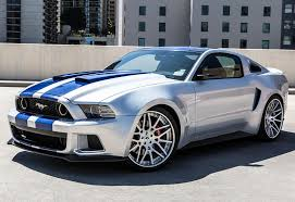 2013 Ford Mustang Shelby GT500 NFS Edition specifications photo