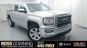 Used GMC Trucks For Sale In Hammond, Louisiana | Used GMC Truck ... 2014 Gmc Sierra 1500 Slt Crew Cab 4x4 In White Diamond Tricoat Photo Lifted Trucks Truck Lift Kits For Sale Dave Arbogast Altitude Package Luxury Rocky Ridge Z71 Atx And Equipment Las Vegas Nv Autocom Heavy Duty Ryan Pickups Gmc Color Options Price Photos Reviews Features Regular Onyx Black 164669 N American Force Ipdence 26 Dually Rims Denali 3500