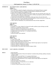 Limo Driver Resume Samples | Velvet Jobs Awesome Stunning Bus Driver Resume To Gain The Serious Delivery Samples Velvet Jobs Truck Sample New Summary Examples For Drivers Awesome Collection Image Result Driver Cv Format Cv Examples Free Resume Pin By Pat Alma On Taxi Transit Alieninsidernet How Write A Perfect With Best Example Livecareer No Experience Unique School Job Description Professional And Complete Guide 20