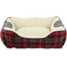 Snoozer Overstuffed Sofa Pet Bed Petsmart dog beds u0026 bedding best large u0026 small dog beds on sale petco