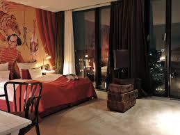 100 25 Hours Hotel Vienna Hours At Museumsquartier Nook Twelve
