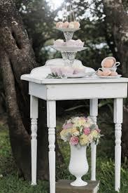 Shabby Chic Wedding Decor Pinterest by 165 Best Shabby Chic Dessert Buffets Images On Pinterest