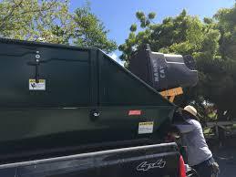 Nanny Cay Garbage Truck & Management - Nanny Cay