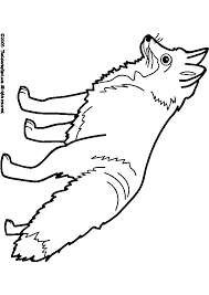 Dibujos Para Colorear De Zorros Bebes Imagesacolorierwebsite