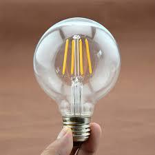 sunli house antique retro vintage led edison bulb e27 led light