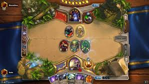 Top Tier Hearthstone Decks August by Nuba U0027s Corner Competitive Resurrect Priest Hearthstone Players