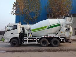 100 Concrete Truck Capacity 6x4 Heavy Duty Mixer 8 12m3 With