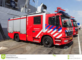 Fire Truck Editorial Stock Image. Image Of Engine, Siren - 31615139