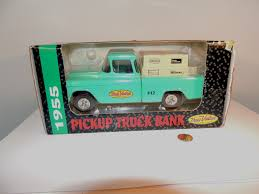 Ertl 1955 True Value Pickup Truck Bank With Key #2393 In Original ... 5 Easy Ways To Increase The Value Of Your Truck True Transportation And Logistics Resale Natural Gas Trucks Best Value Archives Landers Mclarty Chevrolet Want The Best Buy A Car Pro New Ford Values First Drive All Ford Auto Cars High Value Cargo American Simulator Part 2 Youtube F150 F350 Super Duty Win Vincentric Fleet Awards 1977 Chevy Beautiful K20 Looking