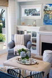 Wow Coastal Living Room Design Ideas 50 In Home Decor With