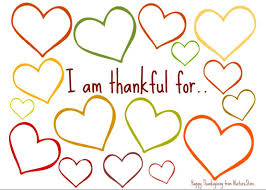 15 FANTASTIC THANKSGIVING FREE PRINTABLES
