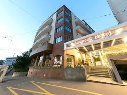 hotels near meyer s bar zurich trip